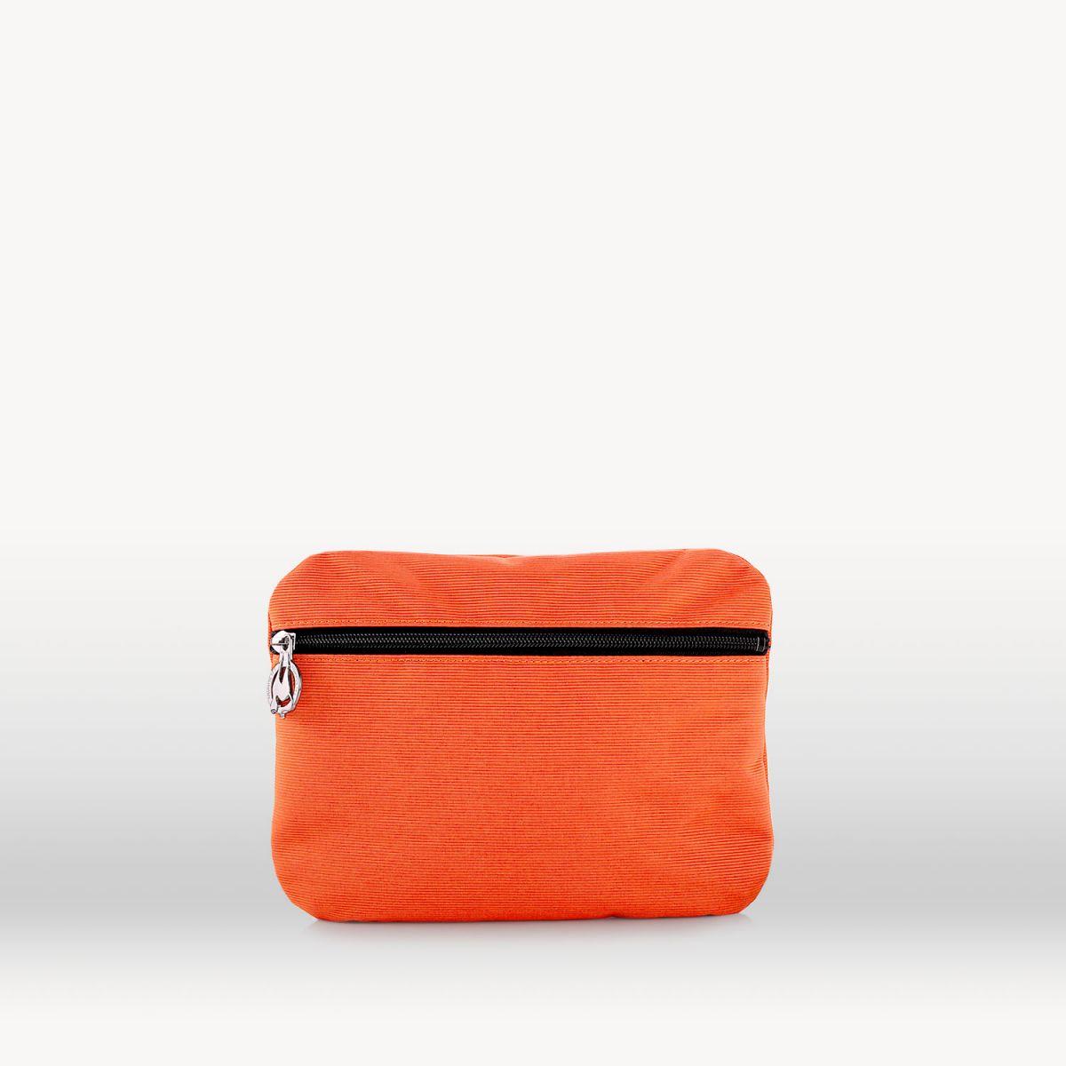 Pochette additionnelle Orange
