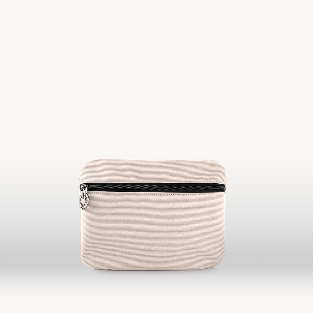 Pochette additionnelle Grège