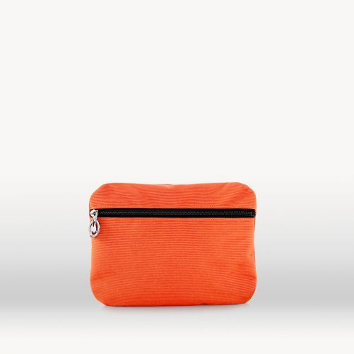 Pochette additionnelle Orange