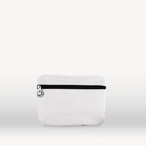 Pochette additionnelle Blanche