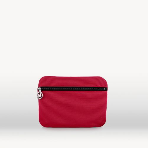 Pochette additionnelle Carmin