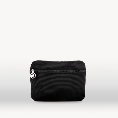 Pochette additionnelle Noire